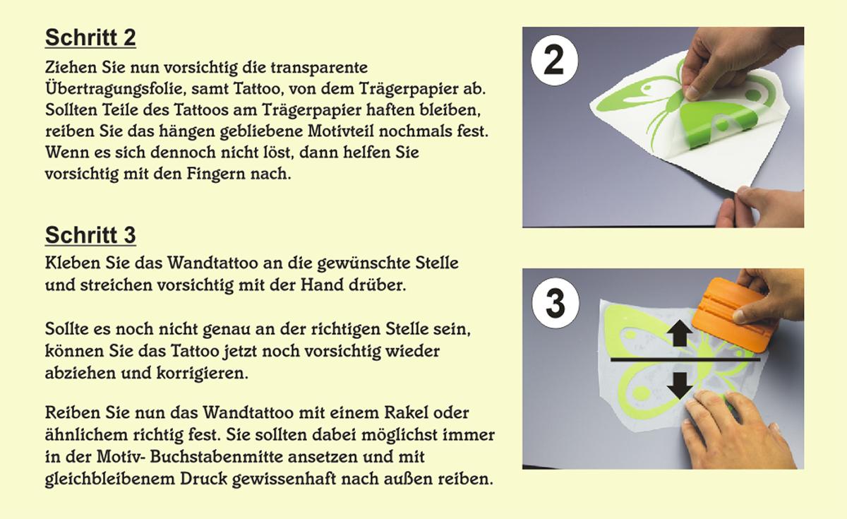8-teiliges-Set-WANDTATTOO-Blueten-Hibiskus-Bluete-Blumen-Wandaufkleber-Sticker Indexbild 11
