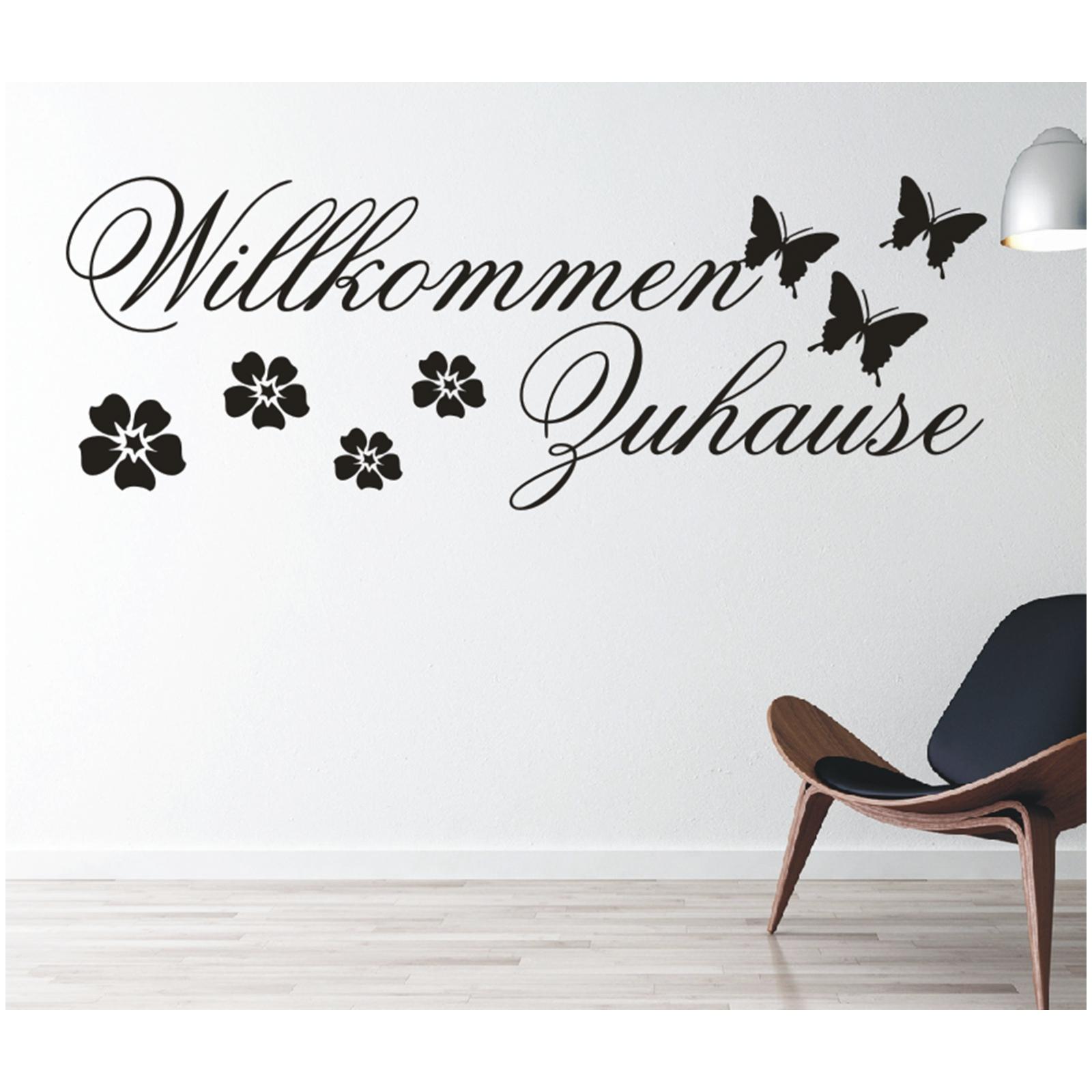 Großartig Wandtattoo Auf Rauputz Sammlung Von Traumhafte Wandtattoos - Frisch Für Sie Angefertigt!