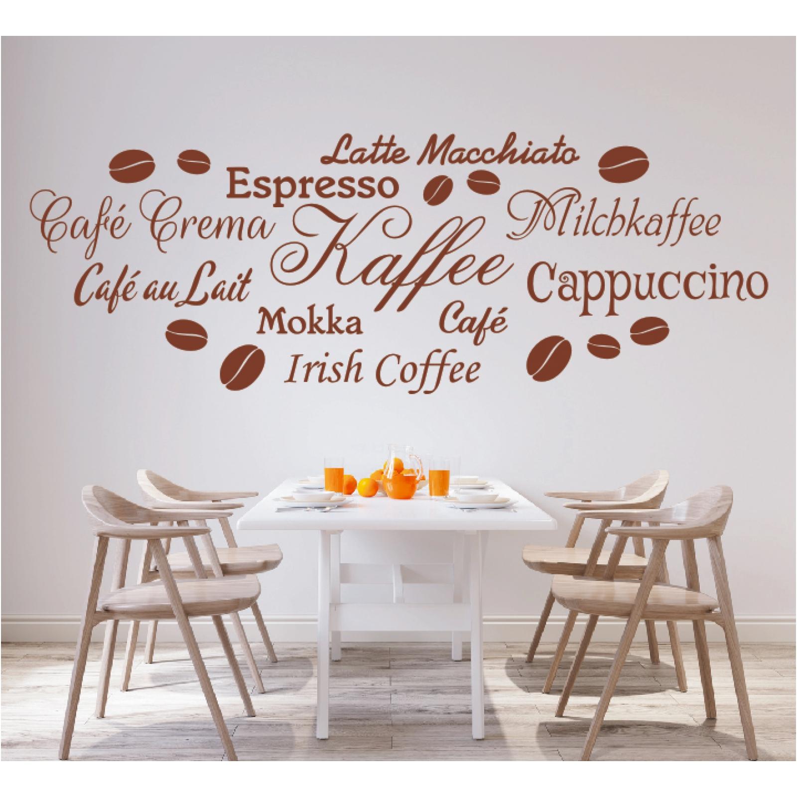 Wunderbar Perfekt Kaffee U2013 Latte Macchiato, Milchkaffee, Cappuccino, Espresso,  Café Au Lait,