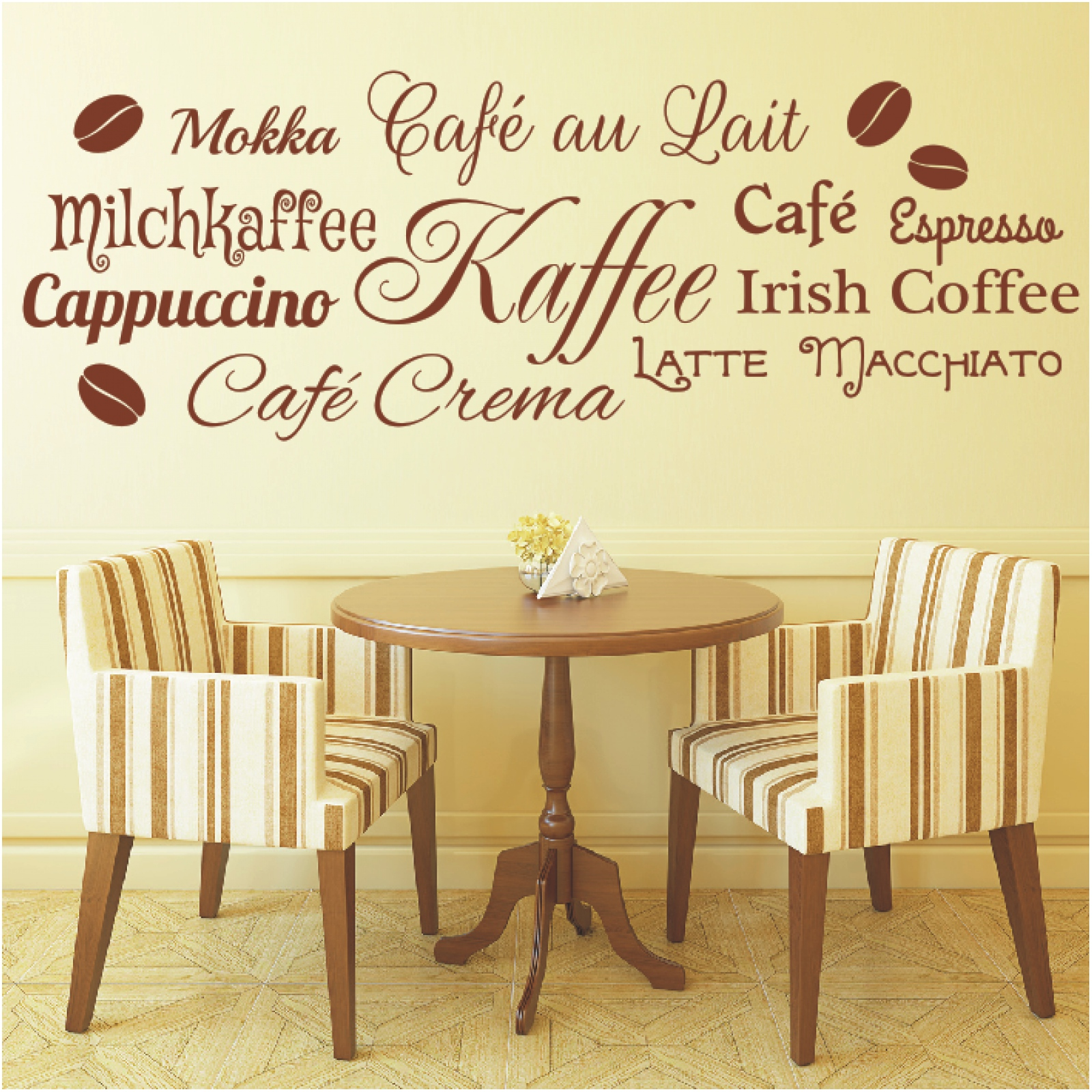 Kaffee U2013 Latte Macchiato, Milchkaffee, Cappuccino, Espresso, Café Au  Lait, Café